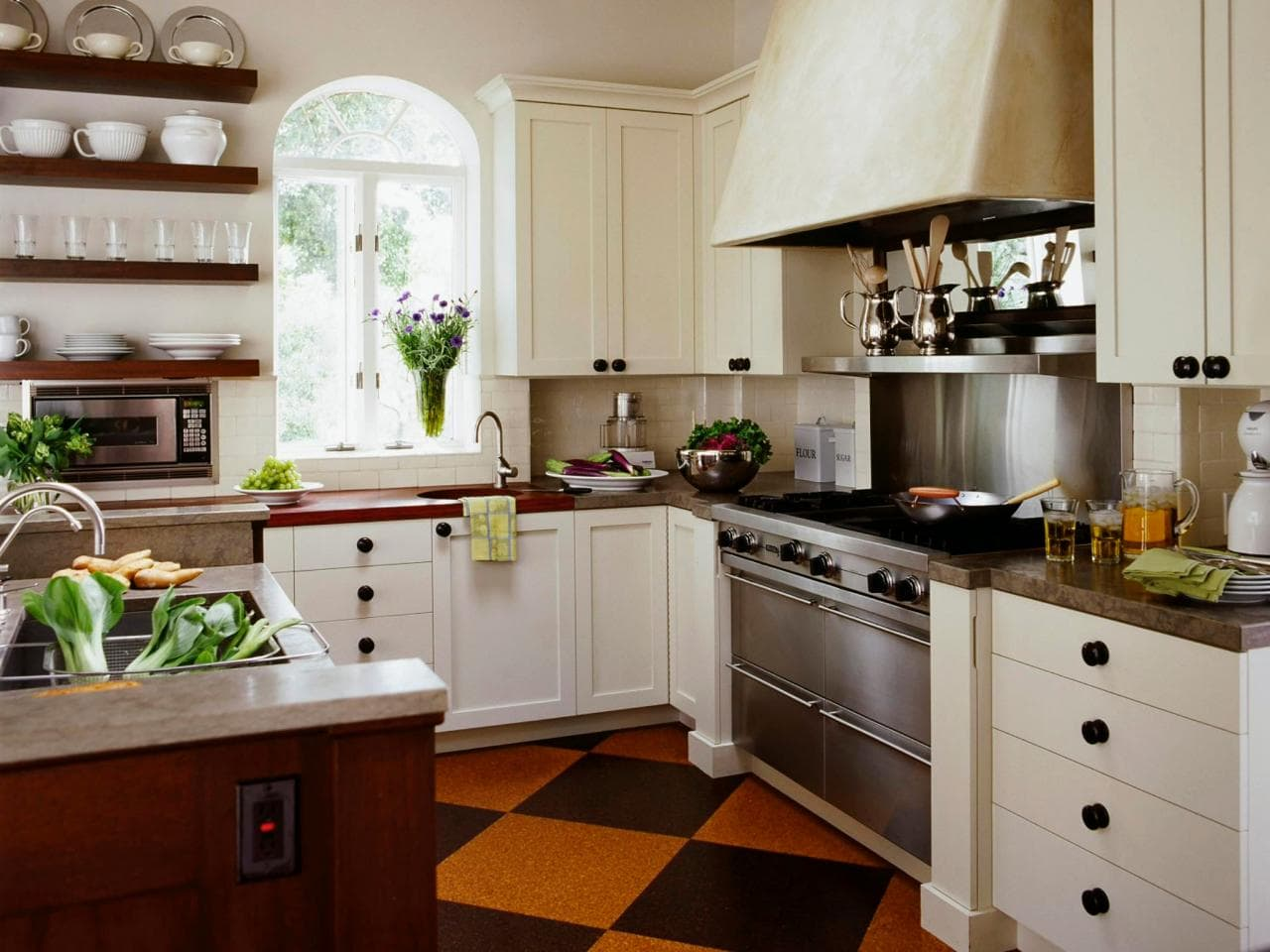 Renovate your kitchen with new styles | Top Home Zones