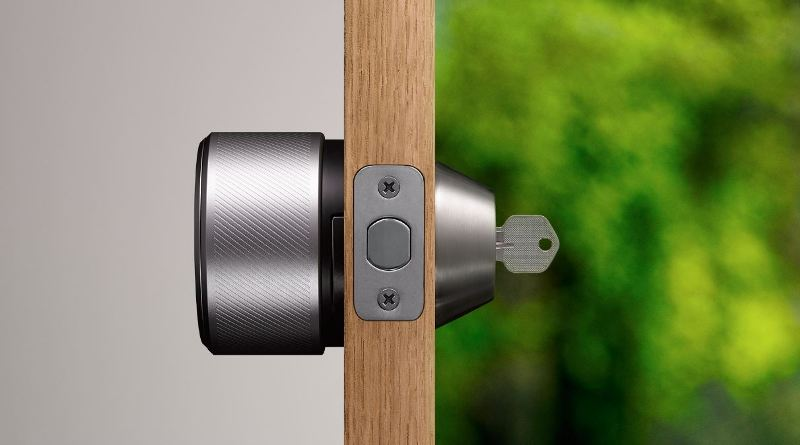 Essential Features of Door Locks