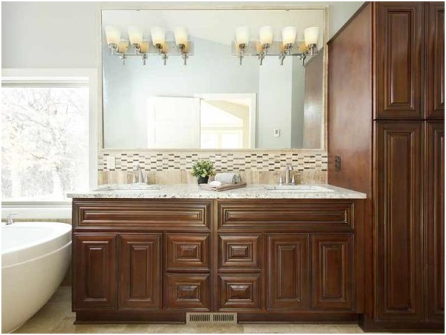 bathroom vanity top