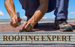choose roofing experts