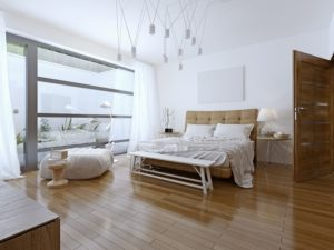 Oak Laminate Flooring Services