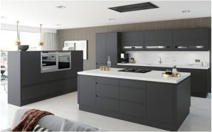KBB Kitchens Plymouth