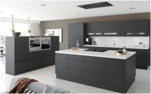 KBB Kitchens Plymouth