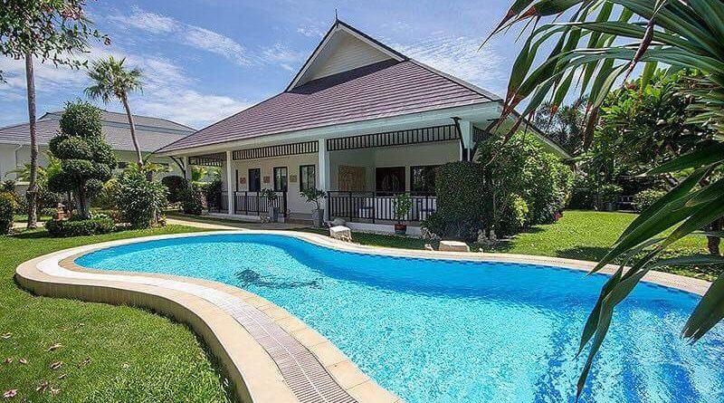 Real Estate Thailand