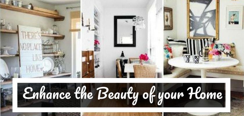 Beauty of Any Room