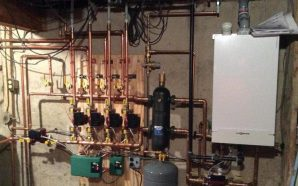 Residential Boiler Installation Brooklyn