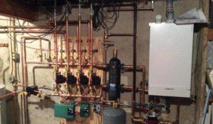 Residential Boiler Installation Brooklyn
