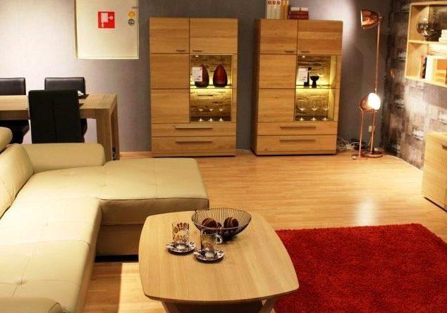 Hardwood Furniture