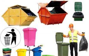 Waste Bin Hire