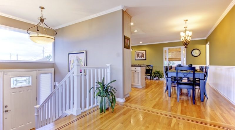 Solid Wood Flooring Beneficial Than Any Other Flooring Types Top