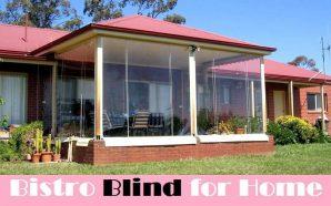 Bistro Blinds