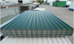 Metal Roofing business