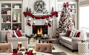 Holiday decor ideas