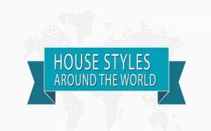 House-styles