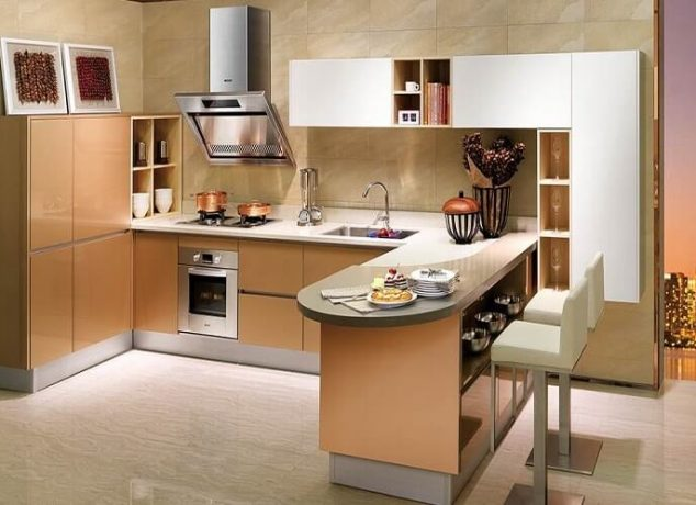Era of Kitchen