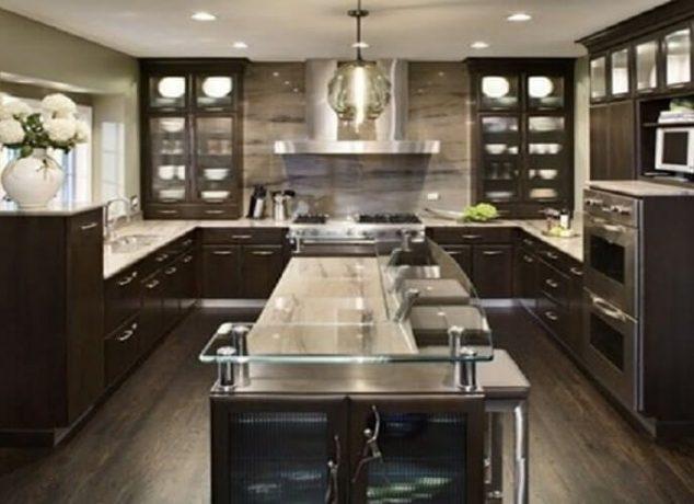 Make Your Kitchen Beautiful