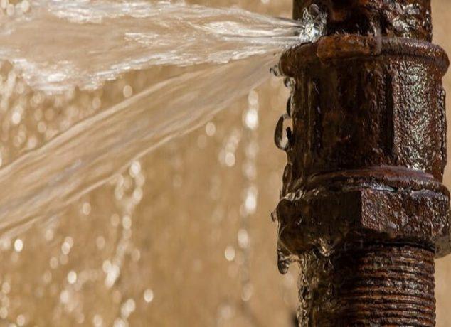 Plumbing-Leaks