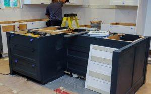 Cabinet Maker Brighton