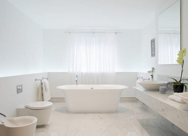 Planning Tips for a Bathroom