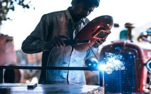 Welding-machines
