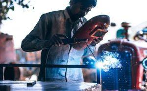 Welding-machines