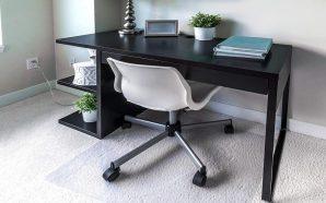 Chair Mats for Plush Carpet