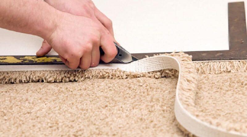 Professional Carpet Repair