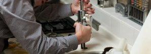 Plumber-Repair