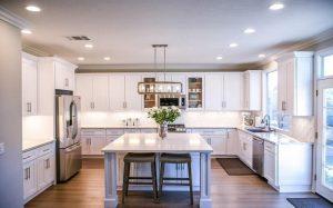 kitchen countertop trends 2020