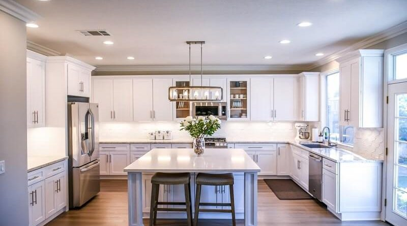 kitchen countertop trends 2020