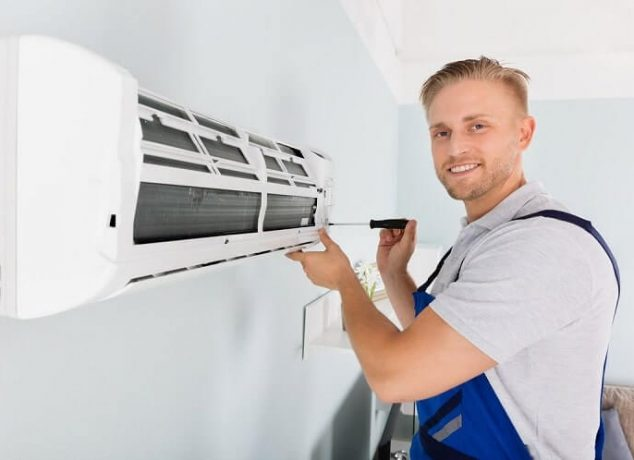 Everything you need to know about AC repair before 2021