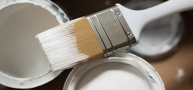 Paint Home and Garden Furniture