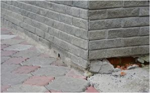 Foundations Repairs for your Home