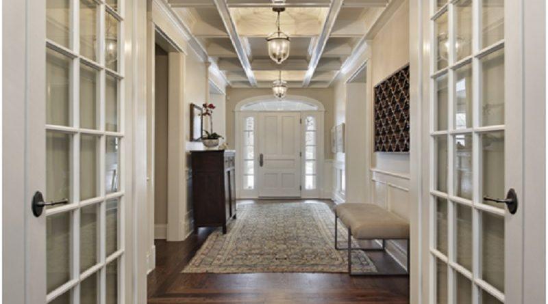 Entryway Decor Tips