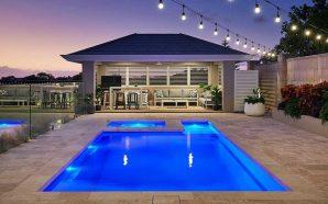 Pool In Your Backyard