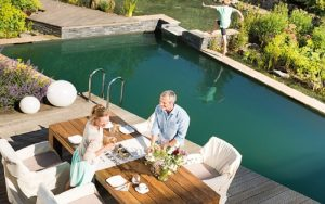 Build a Pond on Your Property